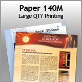 Paper 140M - Large Scale Campaigns