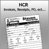 NCR - Invoices, Sales Receipts & Estimates
